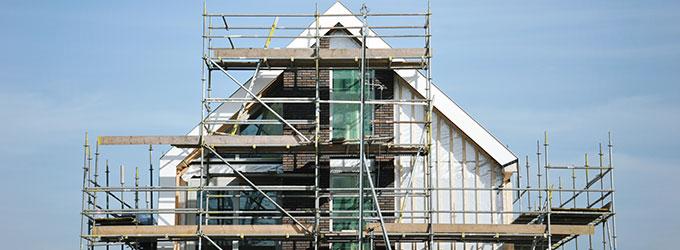 bijkomende kosten huis bouwen